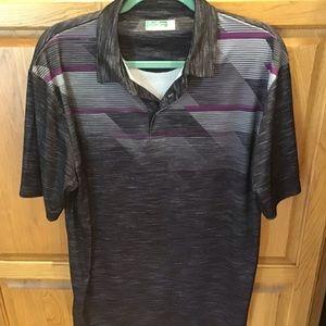 Ben Hogan Performance Golf Polo Shirt Large